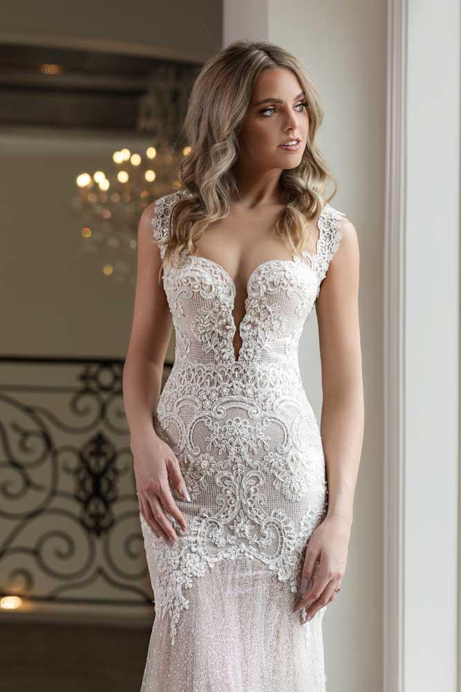 JULY, Naama & Anat, Blushing Bridal Boutique,