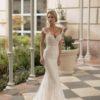 PASODOBLE, Naama & Anat, Blushing Bridal Boutique