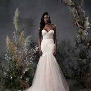 SKY, Naama & Anat, Infinity, Blushing Bridal Boutique