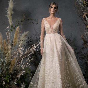 Breeze, Naama & Anat, Infinity, Blushing Bridal Boutique
