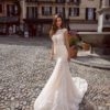 Adriana, Viero Bridal, Blushing Bridal Boutique, Toronto