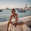 Amila, Viero Bridal, Venice Flood, Blushing Bridal Boutique, Toronto