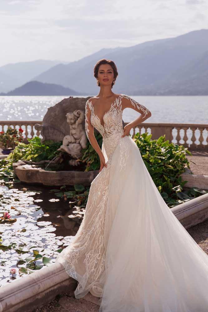 Belinda, Viero Bridal, Blushing Bridal Boutique, Toronto