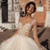 Blanca, Viero Bridal, Venice Flood, Blushing Bridal Boutique, Toronto