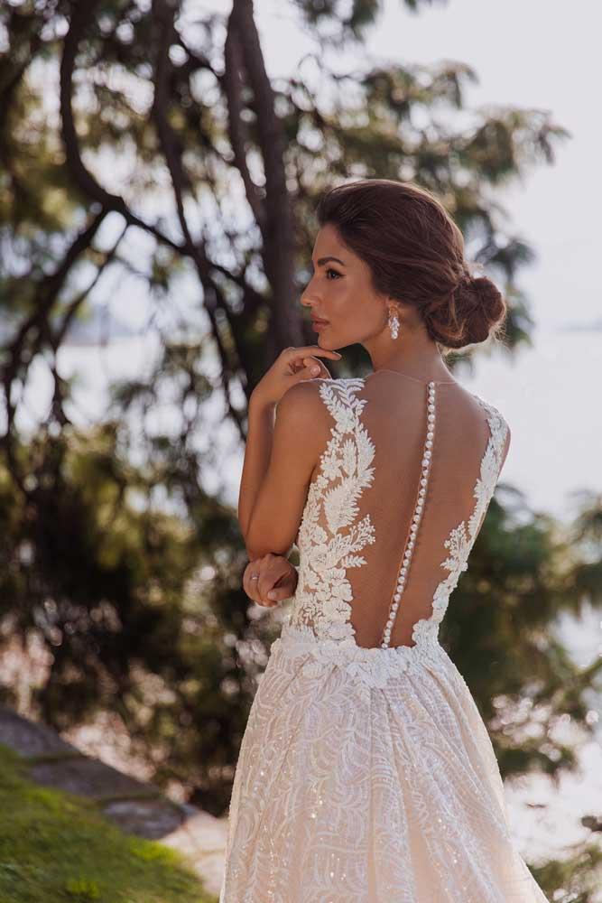 Carmen, Viero Bridal, Blushing Bridal Boutique, Toronto