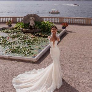 Catalina, Viero Bridal, Blushing Bridal Boutique, Toronto