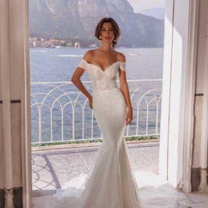 Daniela, Viero Bridal, Blushing Bridal Boutique, Toronto