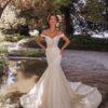 Frida, Viero Bridal, Blushing Bridal Boutique, Toronto
