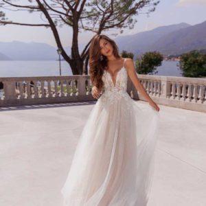 Genesis, Viero Bridal, Blushing Bridal Boutique, Toronto