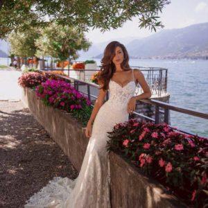 Karla, Viero Bridal, Blushing Bridal Boutique, Toronto