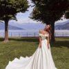 Luisa, Viero Bridal, Blushing Bridal Boutique, Toronto