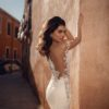 Marison, Viero Bridal, Venice Flood, Blushing Bridal Boutique, Toronto