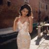 Mesa, Viero Bridal, Venice Flood, Blushing Bridal Boutique, Toronto