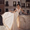 Pamelia, Viero Bridal, Venice Flood, Blushing Bridal Boutique, Toronto