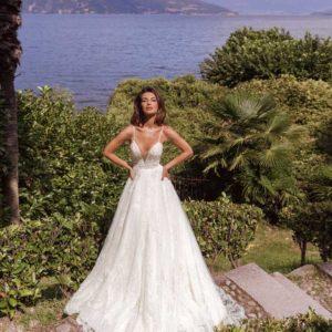 Paola, Viero Bridal, Blushing Bridal Boutique, Toronto