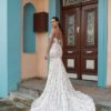 Juliet, Ari Villoso, Venice, Say Yes, Blushing Bridal Boutique, Toronto