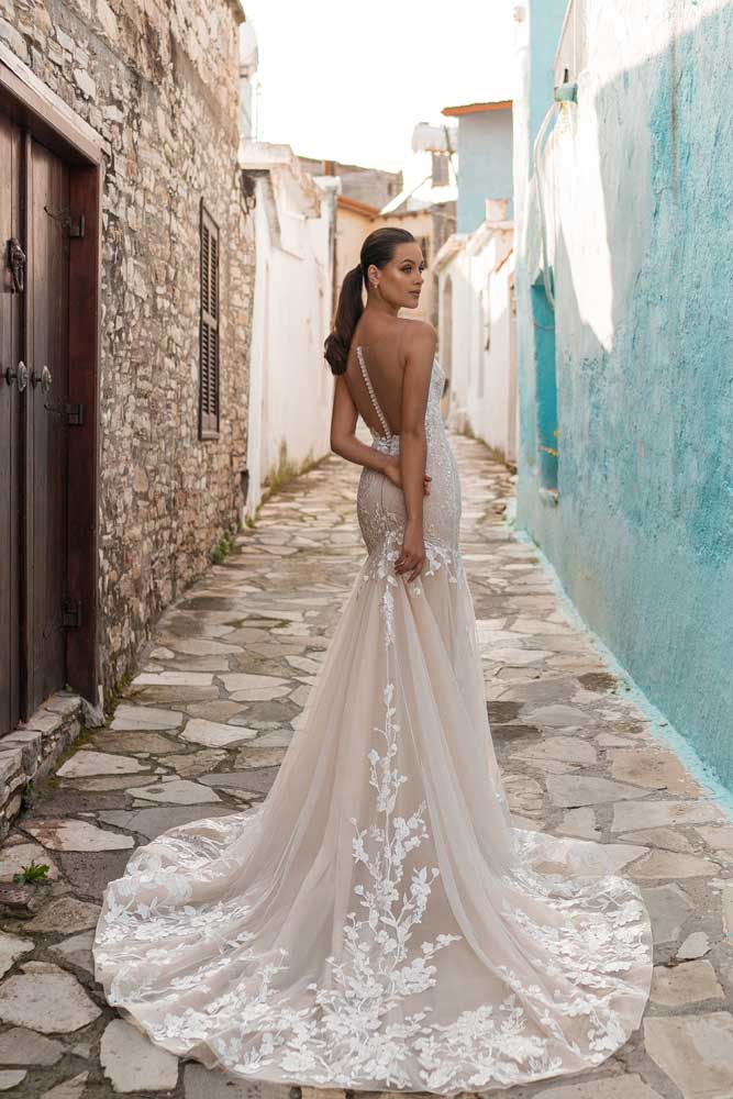 Sheryl, Ari Villoso, Venice, Say Yes, Blushing Bridal Boutique, Toronto