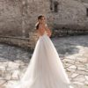 Erika, Ari Villoso, Venice, Say Yes, Blushing Bridal Boutique, Toronto
