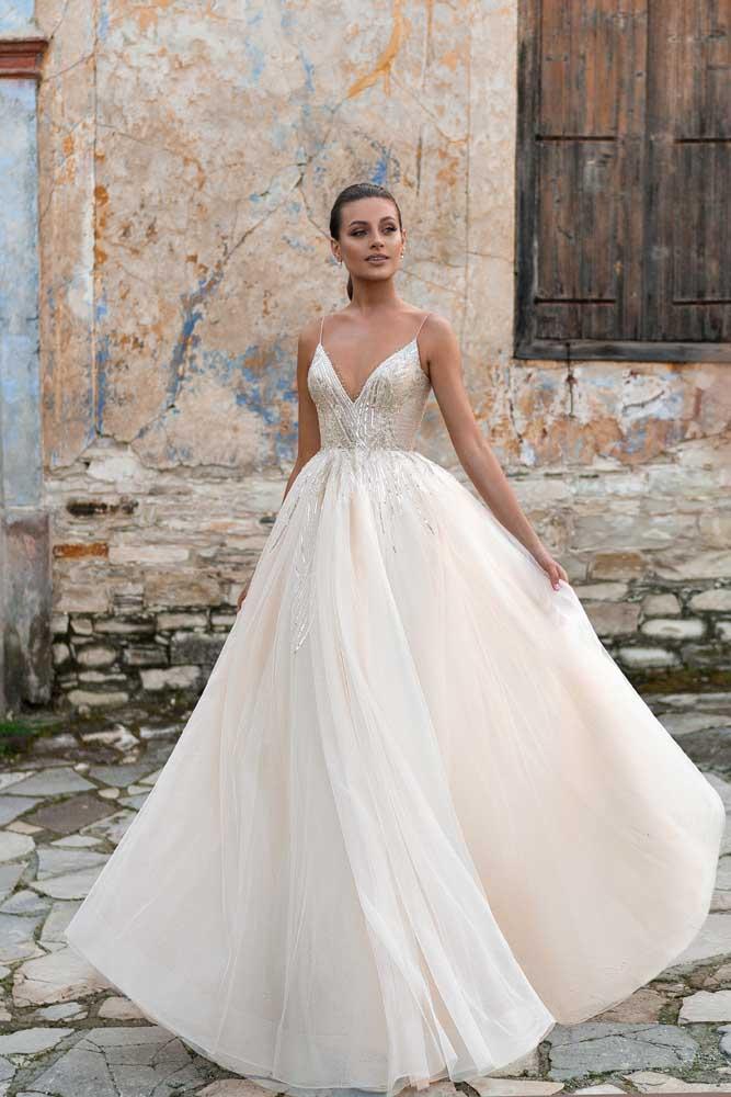 Candice, Ari Villoso, Venice, Say Yes, Blushing Bridal Boutique, Toronto