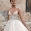 Candice, Ari Villoso, Venice, Say Yes, Blushing Bridal Boutique, Toronto