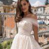 Heather, Ari Villoso, Venice, Say Yes, Blushing Bridal Boutique, Toronto