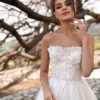 Leah, Ari Villoso, Venice, Say Yes, Blushing Bridal Boutique, Toronto