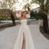 Megan, Ari Villoso, Venice, Say Yes, Blushing Bridal Boutique, Toronto