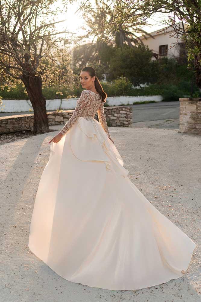 Megan, Ari Villoso, Venice, Say Yes, Blushing Bridal Boutique, Toronto
