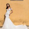 Irene, Ari Villoso, Venice, Say Yes, Blushing Bridal Boutique, Toronto