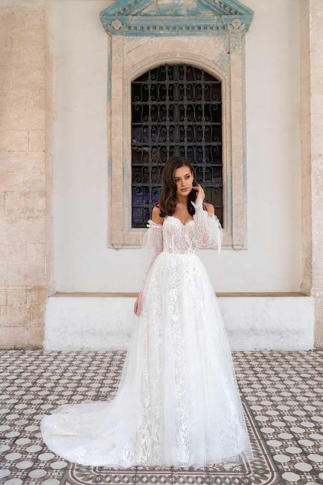 Abby, Ari Villoso, Venice, Say Yes, Blushing Bridal Boutique, Toronto