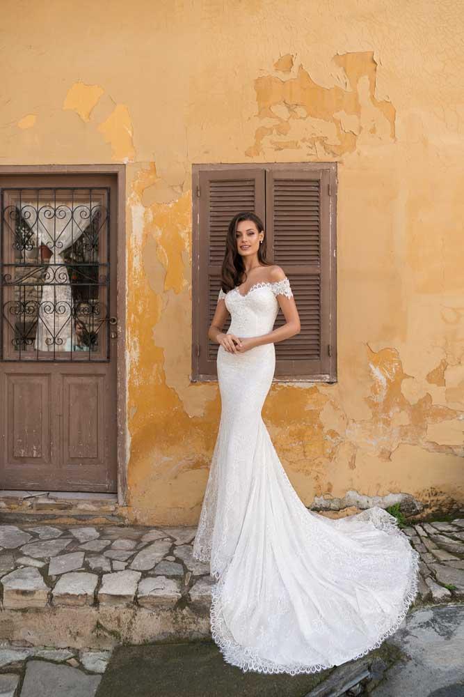 Renee, Ari Villoso, Venice, Say Yes, Blushing Bridal Boutique, Toronto