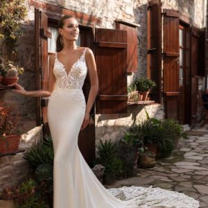Paola, Ari Villoso, Venice, Say Yes, Blushing Bridal Boutique, Toronto