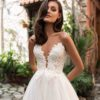 Marta, Ari Villoso, Venice, Say Yes, Blushing Bridal Boutique, Toronto, USA