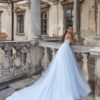 Alis, Ari Villoso, Allure Tones, Blushing Bridal Boutique, Toronto, USA