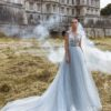 Grace, Ari Villoso, Allure Tones, Blushing Bridal Boutique, Toronto, USA