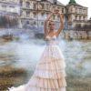 Isabella, Ari Villoso, Allure Tones, Blushing Bridal Boutique, Toronto, USA
