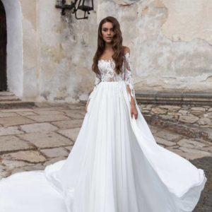 Amelia, Ari Villoso, Allure Tones, Blushing Bridal Boutique, Toronto, Canada, USA