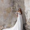 Emma, Ari Villoso, Allure Tones, Blushing Bridal Boutique, Toronto, Canada, USA