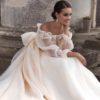 Lucille, Ari Villoso, Allure Tones, Blushing Bridal Boutique, Toronto, Canada, USA