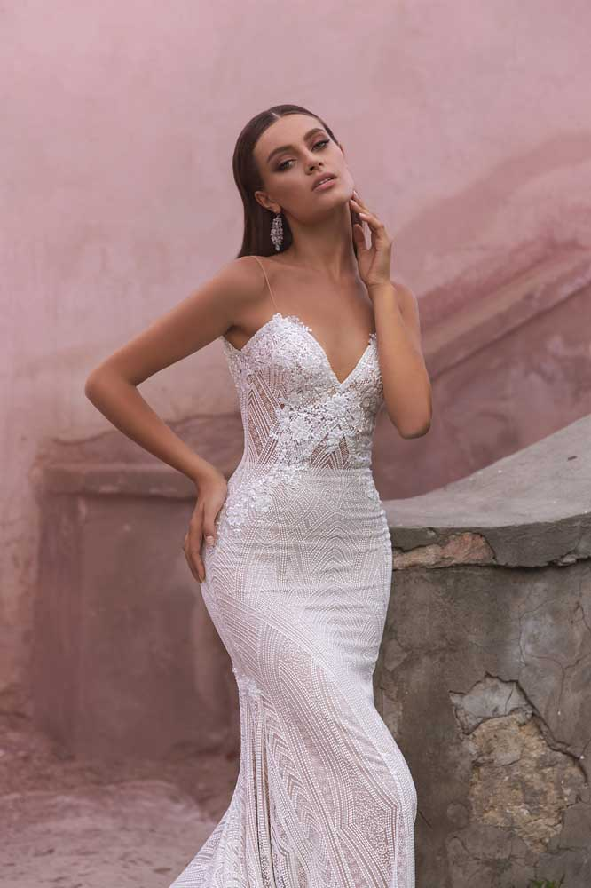 Ivy, Ari Villoso, Allure Tones, Blushing Bridal Boutique, Toronto, Canada, USA