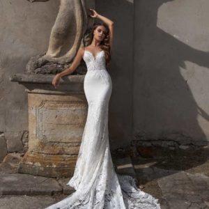 Helena, Ari Villoso, Allure Tones, Blushing Bridal Boutique, Toronto, Canada, USA