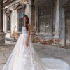 Rosaleen, Ari Villoso, Allure Tones, Blushing Bridal Boutique, Toronto, Canada, USA