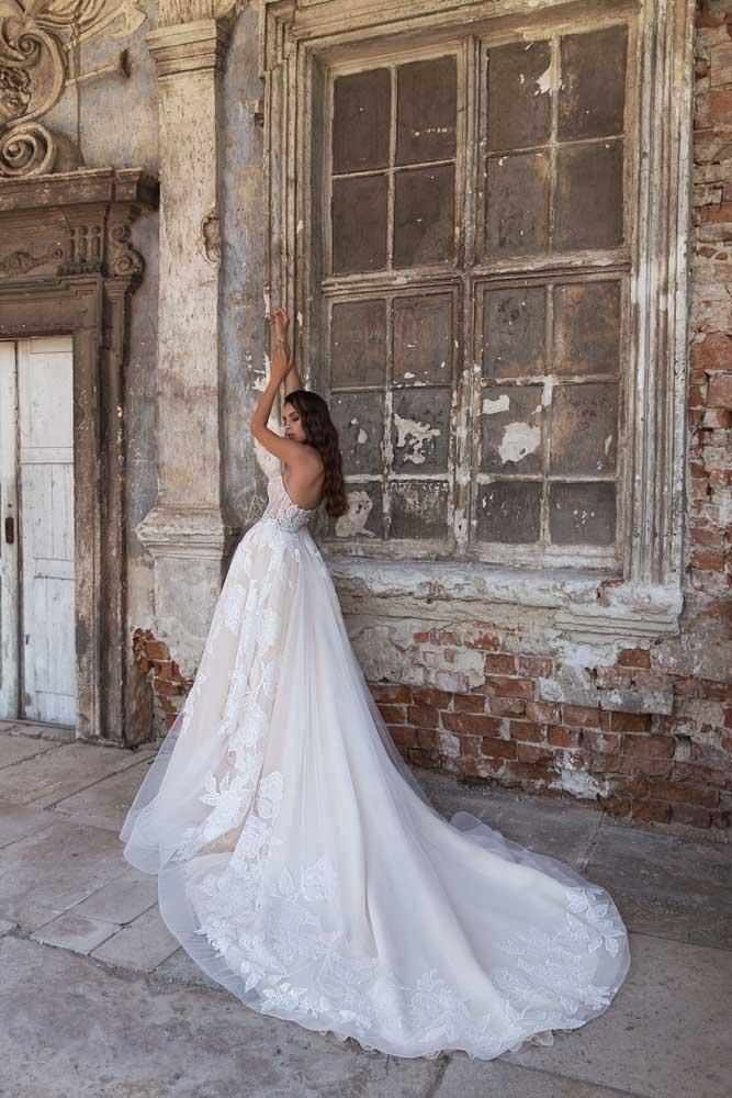 Rosaleen Ari Villoso, Allure Tones, Blushing Bridal Boutique, Toronto, Canada, USA
