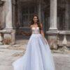 Luiza, Ari Villoso, Allure Tones, Blushing Bridal Boutique, Toronto, Canada, USA