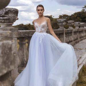 Ella, Ari Villoso, Allure Tones, Blushing Bridal Boutique, Toronto, Canada, USA