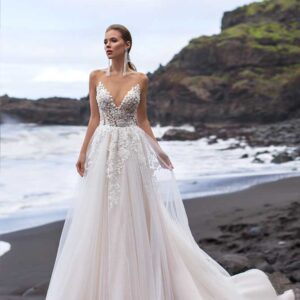 Wendy, Ari Villoso, Feel Yourself, Blushing Bridal Boutique, Toronto, Canada, USA
