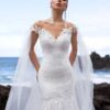 Deniz, Ari Villoso, Feel Yourself, Blushing Bridal Boutique, Toronto, Canada, USA