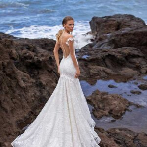 Deniz, Ari Villoso, Feel Yourself, Blushing Bridal Boutique, Toronto, Canada, USA