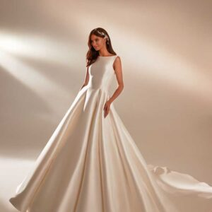Anelia, Milla Nova, In the name of love, Blushing Bridal Boutique, Toronto, Canada, USA