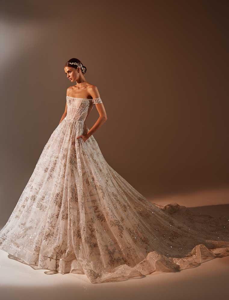 Brooke, Milla Nova, In the name of love, Blushing Bridal Boutique, Toronto, Canada, USA